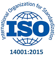 Footer:: ISO 14001